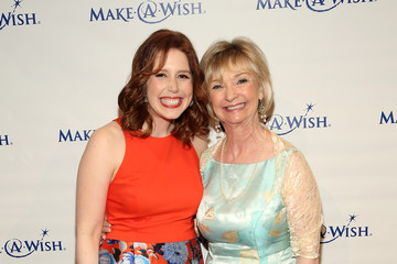 Vanessa Bayer An Evening of Wishes - Annual Gala Benefiting Make-A-Wish Metro New York