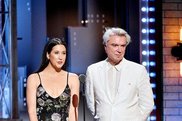 Vanessa Carlton 73rd Annual Tony Awards - Show