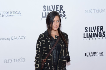 "Vanessa Carlton Tribeca Teaches Benefit: ""Silver Linings Playbook"" Premiere - Arrivals"