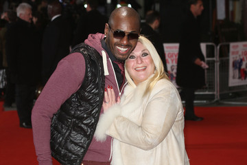 Vanessa Feltz I Give It A Year - European Premiere - Red Carpet Arrivals