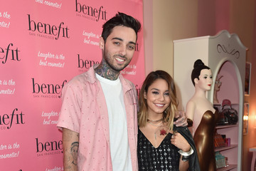 Vanessa Hudgens Benefit Cosmetic's 1st Annual National Wing Women Weekend VIP Launch Event