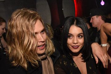 Vanessa Hudgens The Official Viper Room Re-Launch Party With Performance by X Ambassadors, Dj Set By Zen Freeman