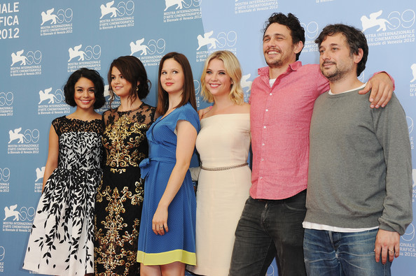 """Spring Breakers"" Photocall - The 69th Venice Film Festival"