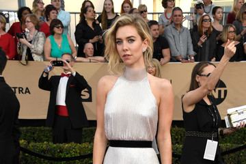 Vanessa Kirby The 23rd Annual Screen Actors Guild Awards - Arrivals
