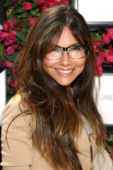 GBK Productions Luxury Lounge Vanessa Marcil