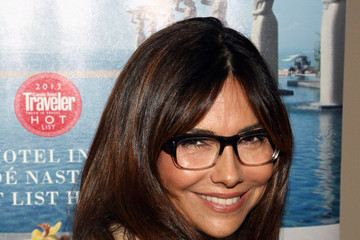 Vanessa Marcil GBK Productions Luxury Lounge: Day 2
