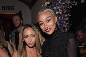 Vanessa Morgan Netflix Original Series 'Chilling Adventures of Sabrina' Red Carpet And Premiere Event