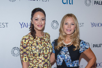 "Vanessa Ray 2nd Annual Paleyfest New York Presents: ""Blue Bloods"""