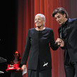 Vanessa Redgrave 'First Man' Premiere, Opening Ceremony And Lifetime Achievement Award To Vanessa Redgrave - 75th Venice Film Festival