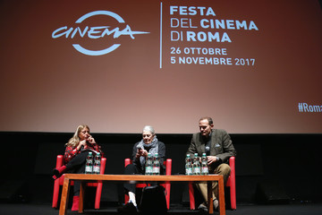 Vanessa Redgrave Vanessa Redgrave Press Conference - 12th Rome Film Fest