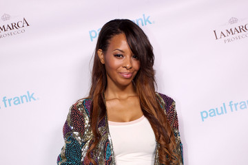 Vanessa Simmons Paul Frank Fashion's Night Out