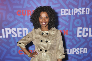 Vanessa Williams 'Eclipsed' Celebrates Opening Night At The Curran Theater