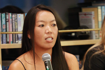 Vania King Women In Tennis Taking Action: A Conversation On Women In Sports