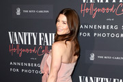 Ashley Greene as the Vanity Fair And Annenberg Space For Photography Celebrate The Opening Of Vanity Fair: Hollywood Calling, Sponsored By The Ritz-Carlton at Annenberg Space For Photography on February 04, 2020 in Century City, California.
