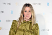 Edith Bowman attends the Vanity Fair EE Rising Star BAFTAs Pre Party at The Standard on January 22, 2020 in London, England.