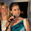 Ellen Gustafson Vanity Fair Hosts The FEED Foundation/Hungry In America Project - Inside