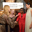 Patricia Clarkson and Anita Hill Photos
