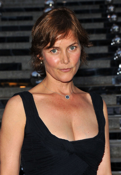 Carey Lowell In Vanity Fair Party At The 2011 Tribeca Film