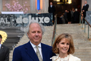 Graydon Carter and Anna Scott Carter Photos Photo