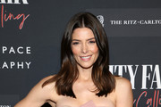 Ashley Greene attends the Vanity Fair and Annenberg Space for Photography's Celebration of The Opening of Vanity Fair: Hollywood Calling, sponsored by The Ritz-Carlton on February 04, 2020 in Century City, California.