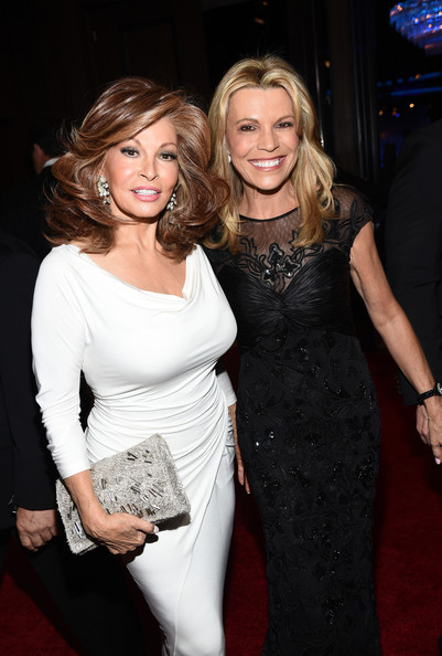 vanna white photos photos 2014 carousel of hope ball