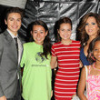 Maria Canals-Barrera and Bailee Madison