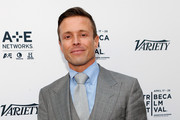 """Agent Joe Machota attends Variety's """"New York: Capital Of Content"""" during the 2013 Tribeca Film Festival on April 24, 2013 in New York City."""