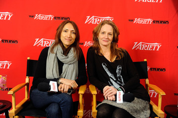 Neda Armian The Variety Studio at the 2012 Sundance Film Festival - Day 4
