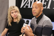 Imogen Poots John Ridley Photos Photo