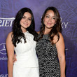 Ariel Winter and Shanelle Workman