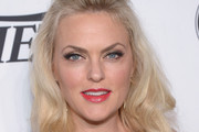 Actress Elaine Hendrix attends Variety and Women in Film's Pre-Emmy Celebration at Gracias Madre on September 16, 2016 in West Hollywood, California.