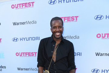 """Vas J Morgan Outfest Los Angeles LGBTQ Film Festival's Opening Night Gala Presents """"Everybody's Talking About Jamie"""" At Cinespia's Hollywood Forever - Filmmakers"""