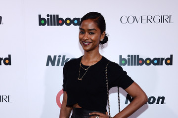 Vashtie Kola Arrivals at the Billboard's Women in Music Event