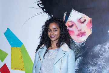 Vashtie Kola A Night of Fashion and Art Celebrated in NYC
