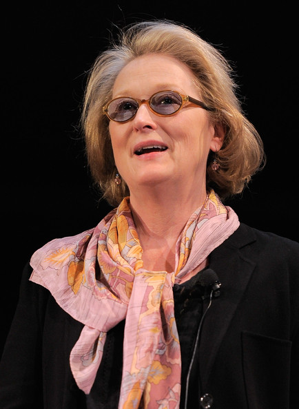 meryl streep - 2011 academy awards no-shows - zimbio
