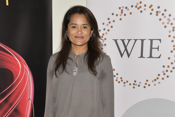 Veena Sud Women In Entertainment And The Television Academy Foundation's Inaugural Women In Television Summit