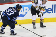 Dustin Byfuglien Photos Photo