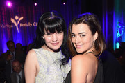 Cote de Pablo Photos Photo