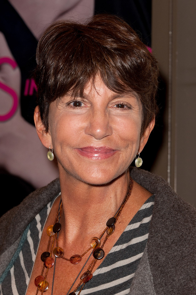 mercedes ruehl young