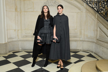 Vera Arrivabene Christian Dior: Photocall - Paris Fashion Week Womenswear Fall/Winter 2018/2019