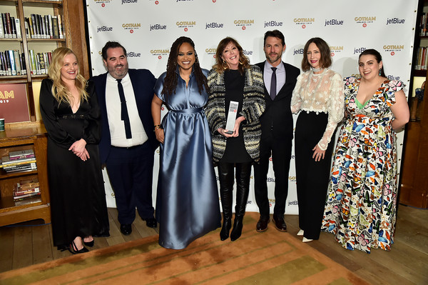 IFP's 29th Annual Gotham Independent Film Awards - Backstage