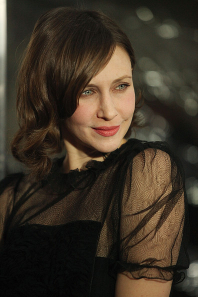 Hugo   New York Premiere     Vera Farmiga
