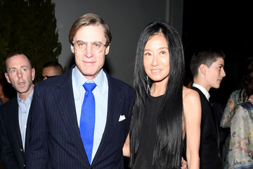 Vera Wang 12th Annual CFDA/Vogue Fashion Fund Awards - Inside