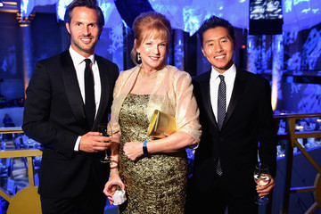 Vern Yip 11th Annual UNICEF Snowflake Ball Honoring Orlando Bloom, Mindy Grossman, and Edward G. Lloyd - Inside