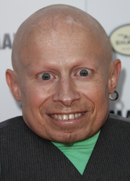 verne troyer - photo #8