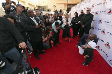 Verne Troyer B. Riley & Co. and Sugar Ray Leonard Foundation's 7th Annual 'Big Fighters, Big Cause' Charity Boxing Night