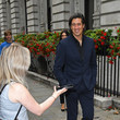 Vernon Kay The TRIC Awards 2021 - Red Carpet Arrivals