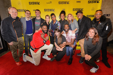 Veronica Nickel 'First Match' Red Carpet Premiere - 2018 SXSW Film Festival - 2018 Austin, TX