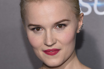 Veronica Roth 'Insurgent' Premieres in NYC