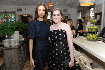 Veronique Hyland The Cut and New York Magazine's Dinner For Cathy Horyn